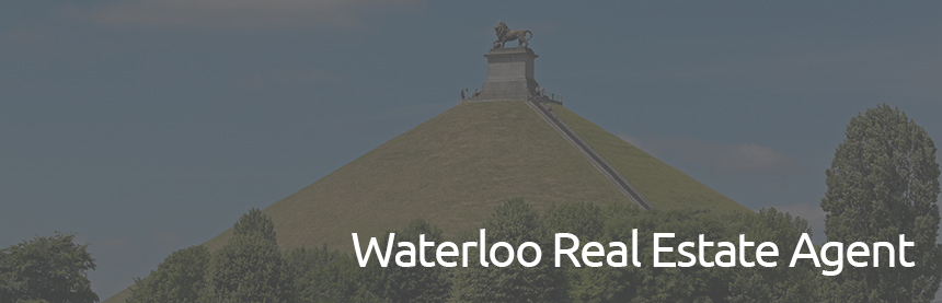Waterloo real estate agent